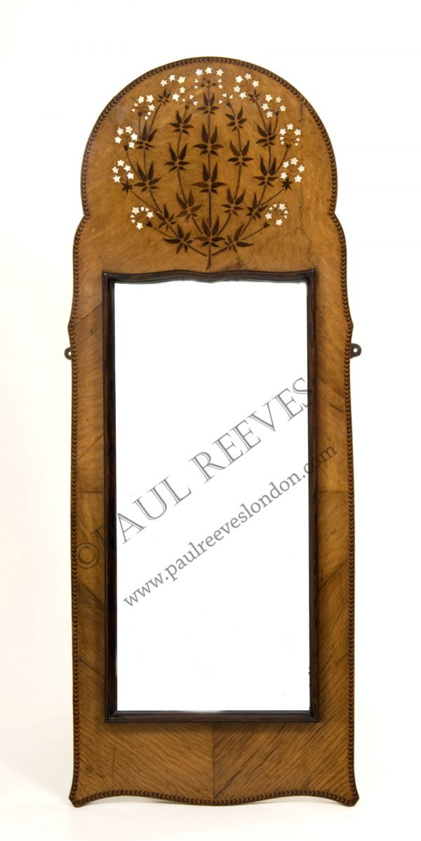 A Kenton & Co.mirror by Sidney Barnsley-0