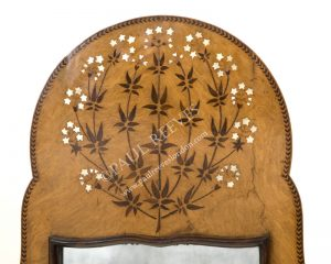 A Kenton & Co.mirror by Sidney Barnsley-541
