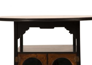 A Franco Japanese table-829