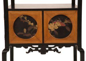 A Franco Japanese table-817