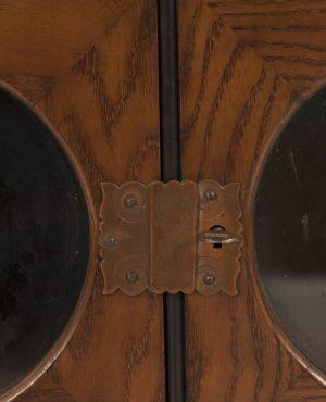 A Franco Japanese table-820