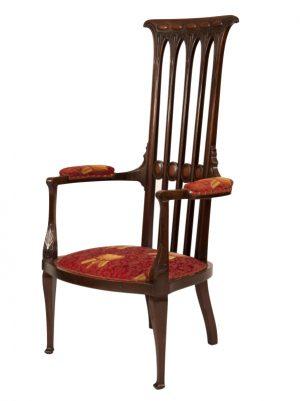 A Century Guild style armchair -905