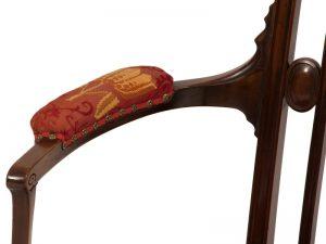 A Century Guild style armchair -907