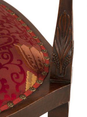 A Century Guild style armchair -904