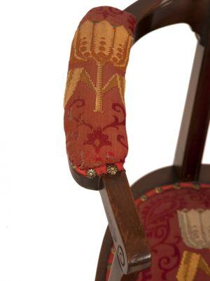 A Century Guild style armchair -902