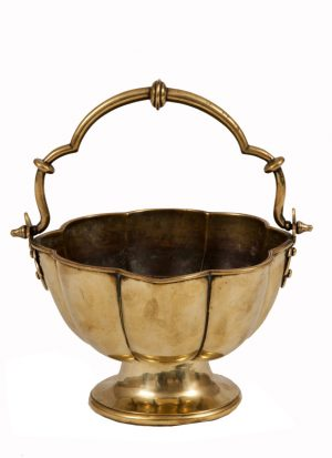 A Gothic Revival asperges bucket-0