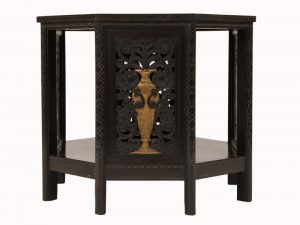 A French Art Deco table -0