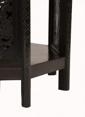 A French Art Deco table -1067