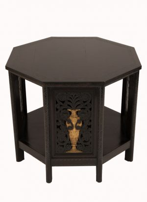 A French Art Deco table -1063