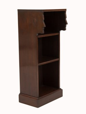 A bookcase by C.F.A. Voysey-0
