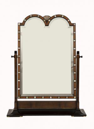 A Heals toilet mirror-0