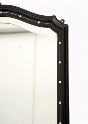 A Cotswold School mirror -1358