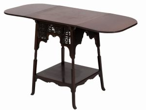 A Liberty & Co. Anglo Moorish table-1507
