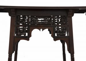 A Liberty & Co. Anglo Moorish table-1502
