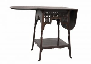 A Liberty & Co. Anglo Moorish table-1504