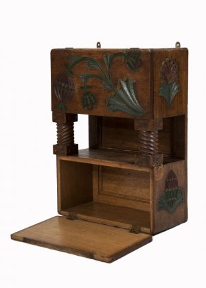 A small cabinet with pomegranate decoration-1569