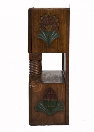 A small cabinet with pomegranate decoration-1570