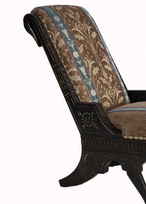 A rare chair -1578