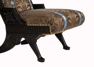A rare chair -1577