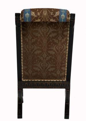 A rare chair -1584