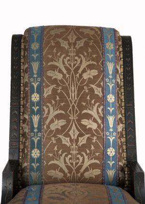 A rare chair -1586