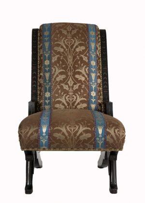 A rare chair -1588