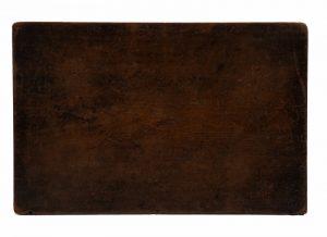 A rare small pine table-1611