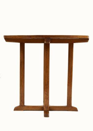 A Cotswold School ash table -1782