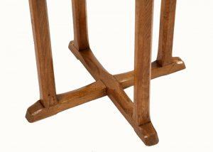 A Cotswold School ash table -1783