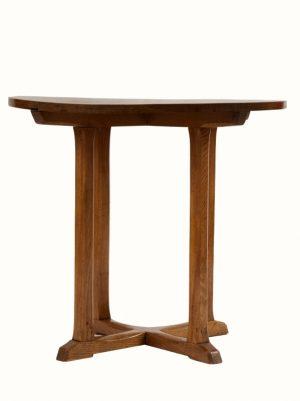 A Cotswold School ash table -1784