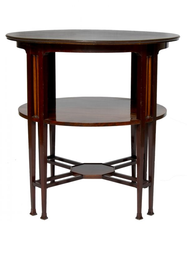 A Liberty & Co. table